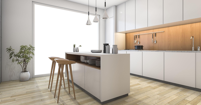Küchenmontage - Küchenumbau, Küchenumzug oder Neuküche.